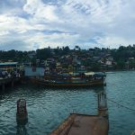 Junglighat Jetty, Port Blair